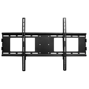 "Flat TV Mount 58 to 70"" Tilt,"