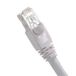 CAT6A 10 GIG Patch cable 2 Ft. Long