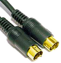 S. Video cable