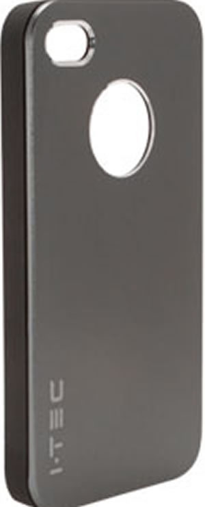Iphone 4, Iphone 4S pearl gray color - Click Image to Close